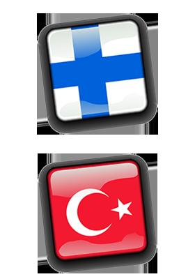 Turkin kielen käännöstyöt ja liiketoiminnan konsultointi